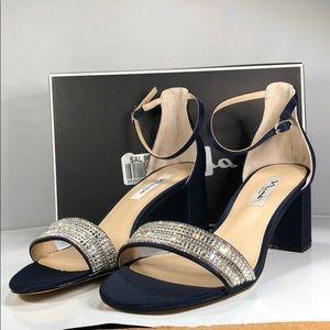 [172] Nina 10 M Elenora Pumps Women's Shoes